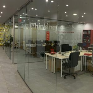 مكتب مشترك